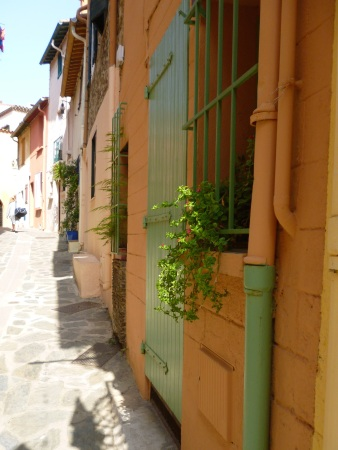 Collioure colour 3