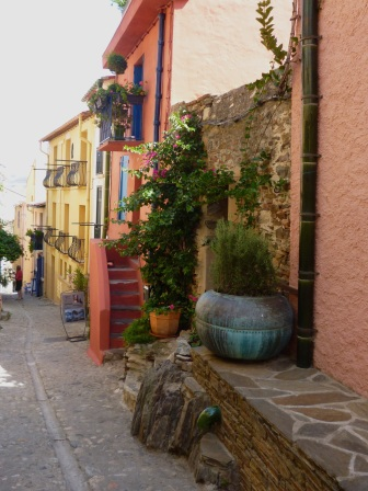 Collioure colours 2