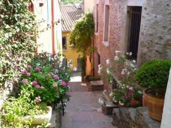 collioure steps