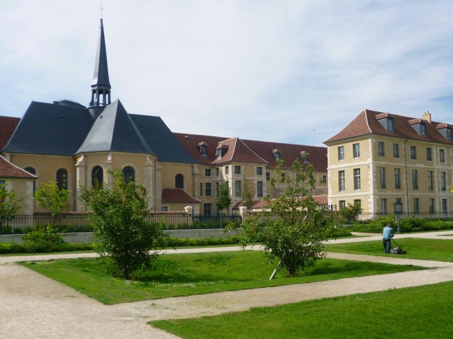 convent grass