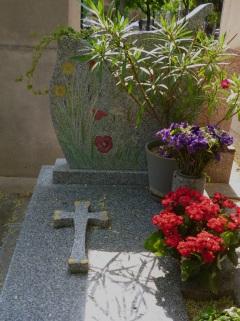 montparnasse flowers