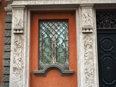 Rome window