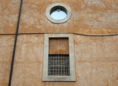 Rome windows