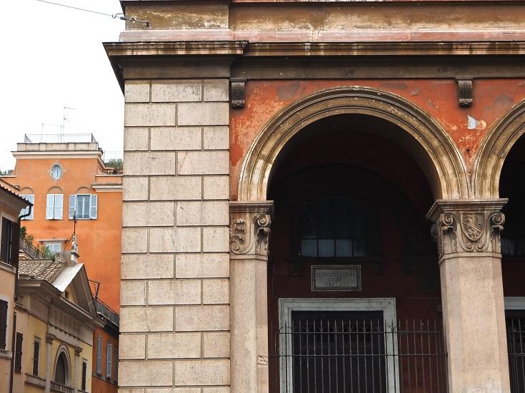 Rome colours