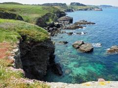 and the Île de Rè