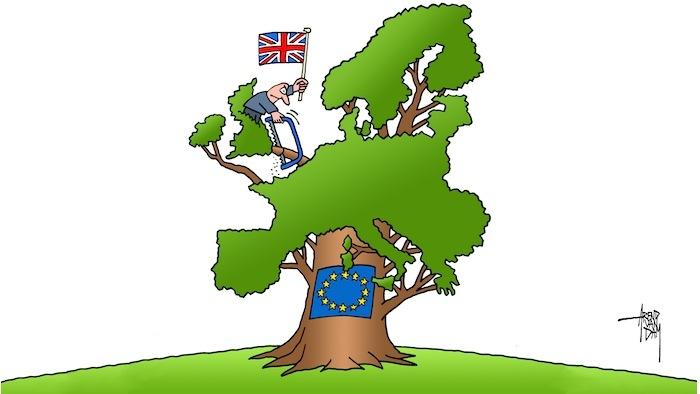 arend-brexit