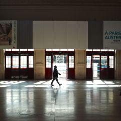 gare d'austerlitz paris 2016