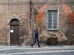 Piacenza doorways - December 2016