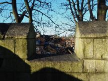In the 18th and 19th centuries York spread steadily beyond the city walls.