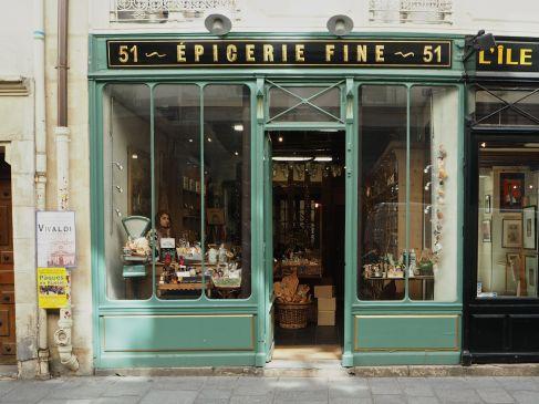 51 - Fine grocery...