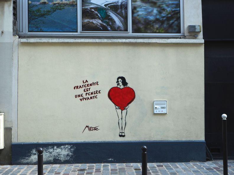 MisTic Paris 13