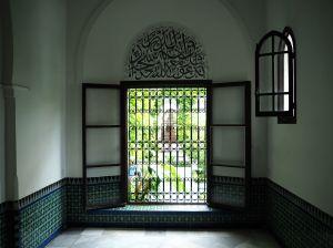 grand mosque de paris