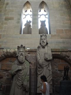 reims cathedral spare kings