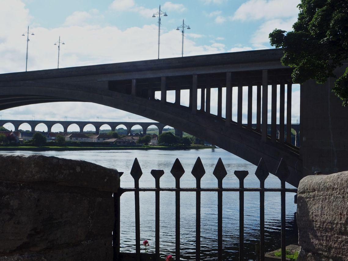 berwick bridges