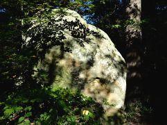 boulder forêt de fontainebleau