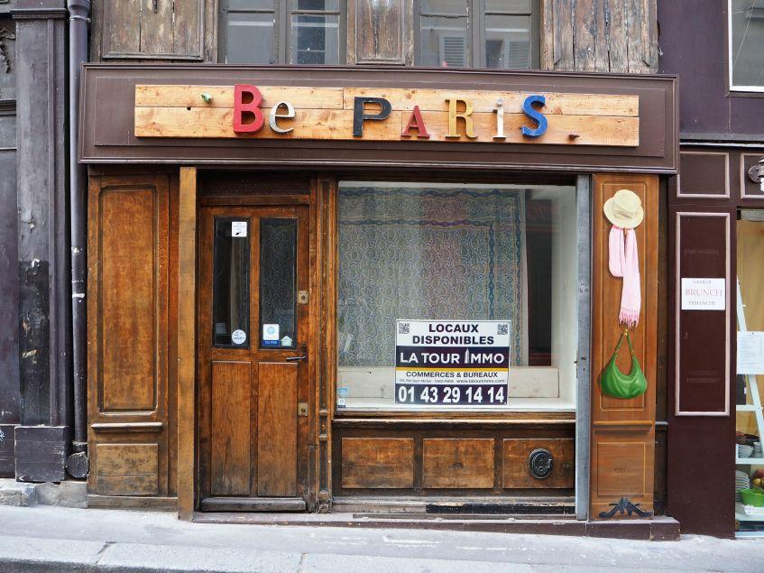 Be Paris