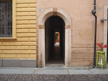 Piacenza street view