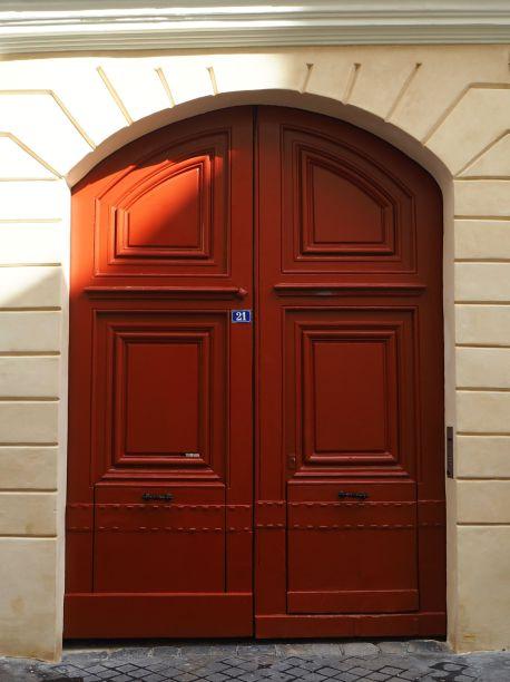 June - red door perfection