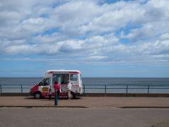 Ice cream weather - July