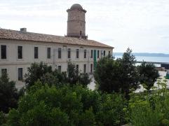 Fort St Jean Mucem Marseille