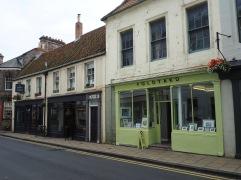 Bridge Street Berwick