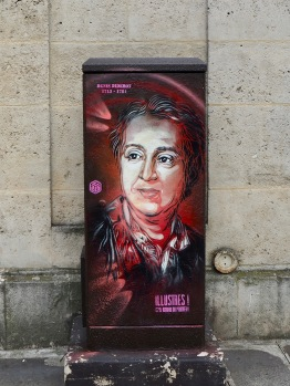 Denis Diderot ( 1713-1784) writer, philosopher and encyclopedist as well as playwright, novelist, art critic and translator