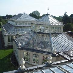 Kew Gardens in May