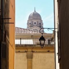 Marseille in June