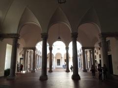 Cool elegance in Genoa