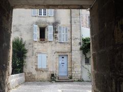 Chalky grey in La Rochelle
