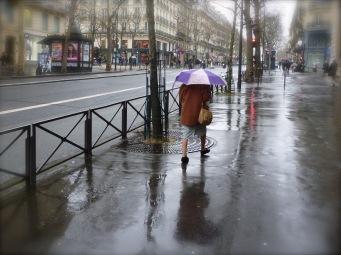 Paris - February