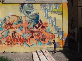 Marseille - June