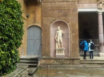 Florence - April