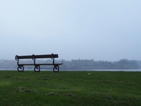April mists