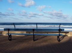 July surf