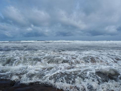 Wind and weather - September 2020